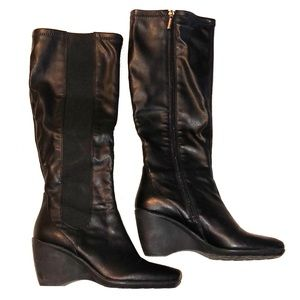 Bandolino women's boots. Like new. Very comfy. 6.5
